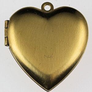 Heart Lockets